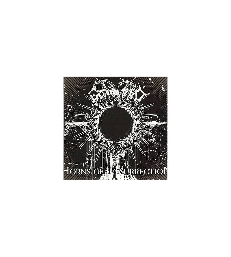 Horns of resurrection 7'' EP (Disque vinyle) Ltd edition