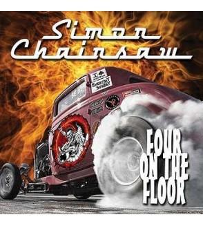 Four on the floor (Ltd edition 7'' vinyl)