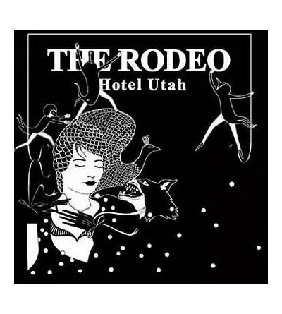 Hotel Utah (10'' vinyl)