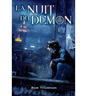Cal Leandros 1, la nuit du démon