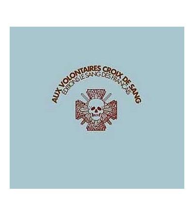 Aux volontaires croix de sang (Ltd edition)