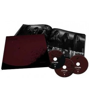 Evinta (Ltd edition 3 CD + book)