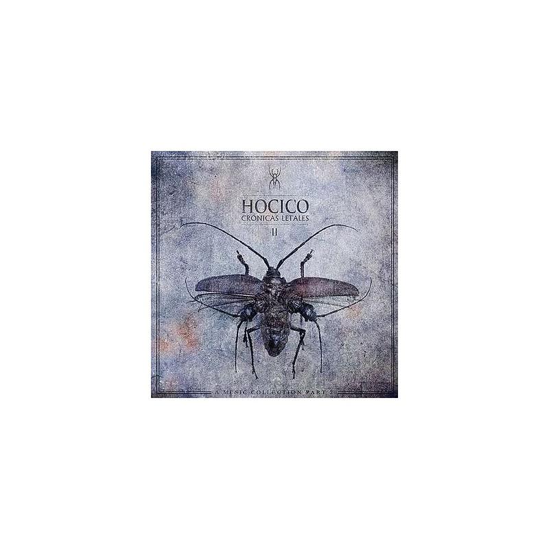Cronicas letales II (2 CD)