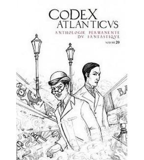 Codex atlanticus 20