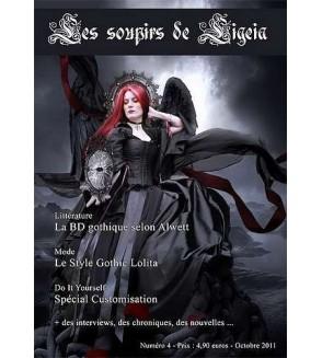 Les soupirs de Ligeia 4