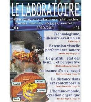 Le laboratoire 1
