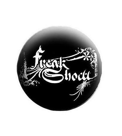Badge Freak show