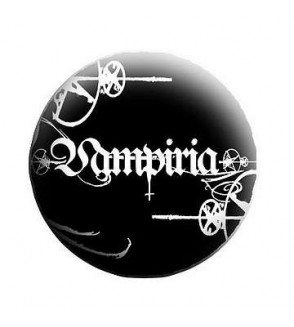 Badge Vampiria