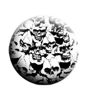 Badge Necropolis