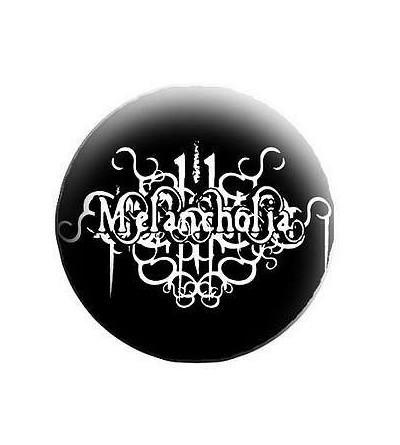 Badge Melancholia