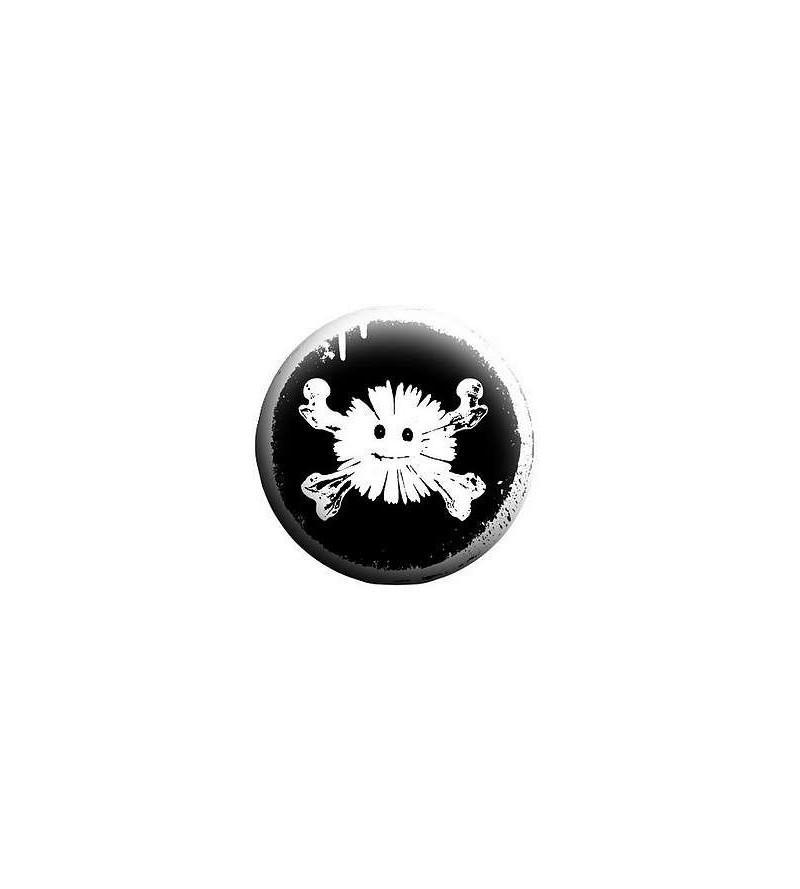 Badge Flower's not dead