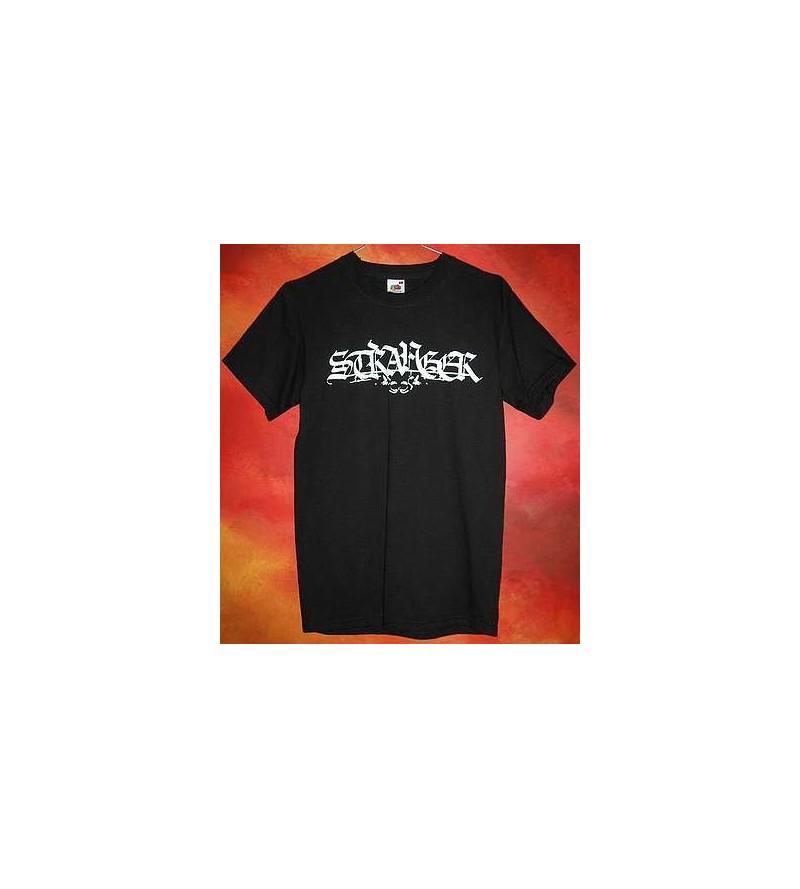 T-shirt Nocturnia, Stranger