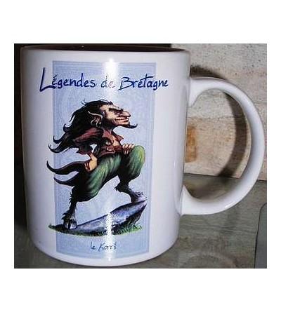 Mug Le Korril
