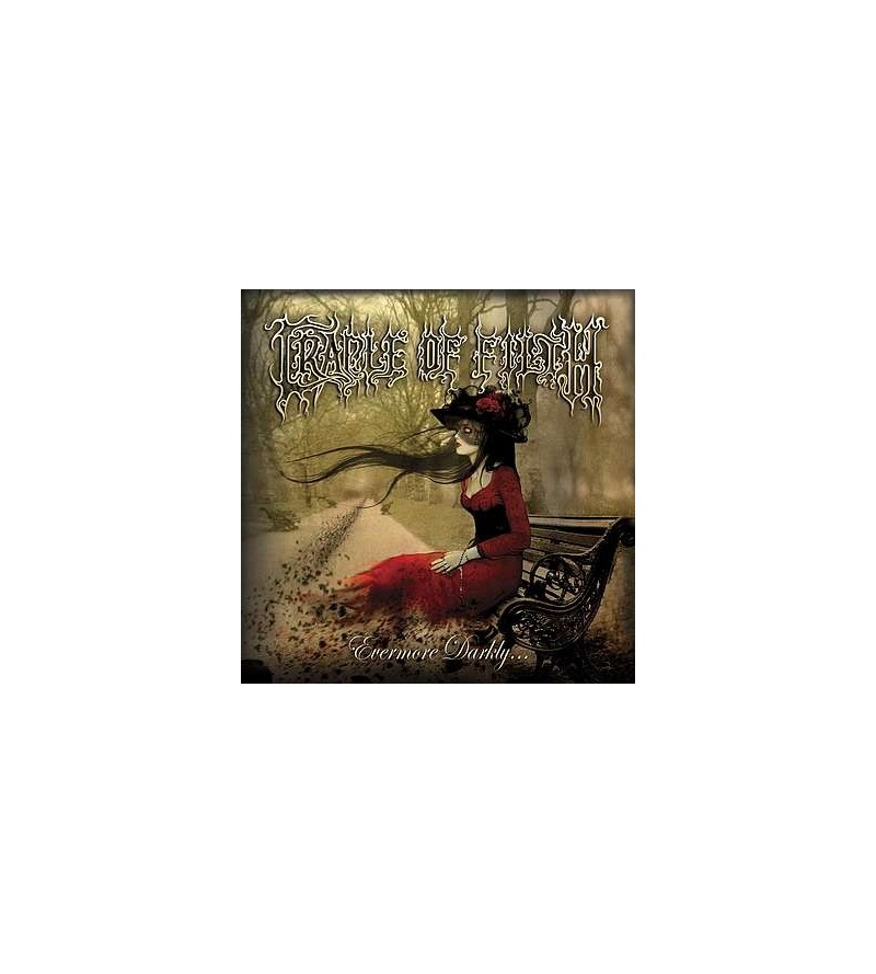 Evermore darkly (CD + DVD)