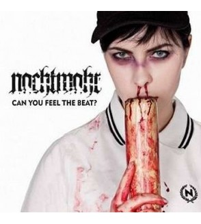 Can you feel the beat (Ltd edition)