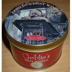 Boîte à bonbons Goblin's best wishes
