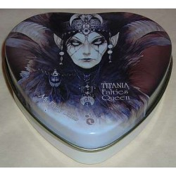 Boîte à secrets Titania