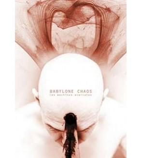 Les machines écarlates (Ltd edition CD)