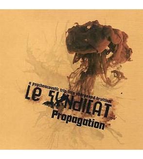 Propagation (Ltd edition CD)