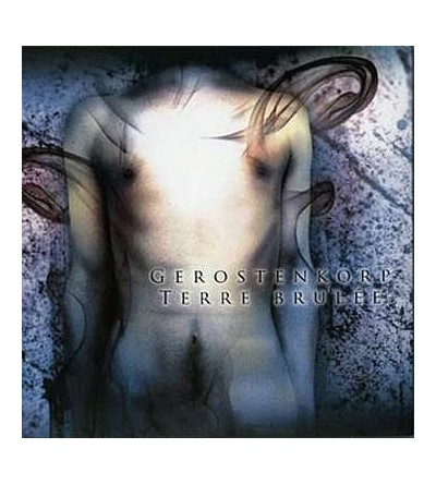 Terre brulée (CD)