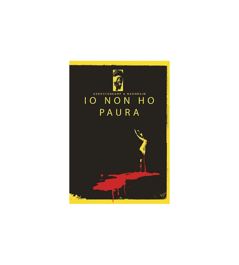 Io non ho paura (Ltd edition CD)