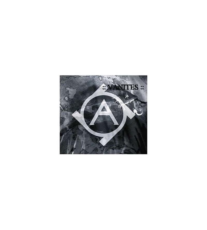 Vanités (Ltd edition CD)