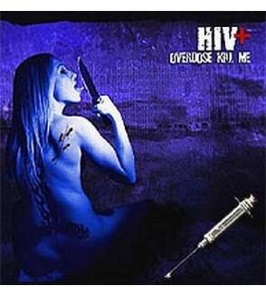 Overdose kill me (CD)