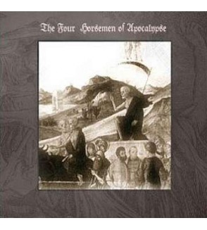 The four horsemen of the apocalypse (Ltd edition CD)