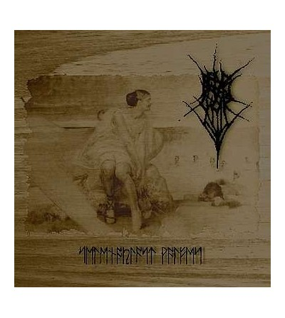 Selenoclast wolves (CD)