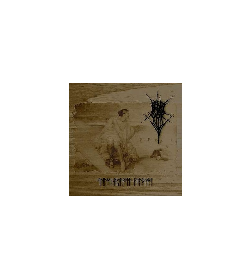 Selenoclast wolves (CD)