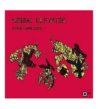 Inner crab dogs (CD)