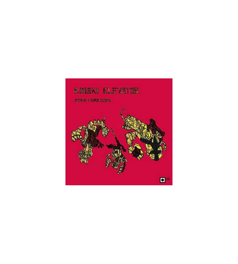 Inner crab dogs (CD)