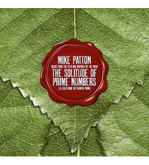The solitude of prime numbers (CD)