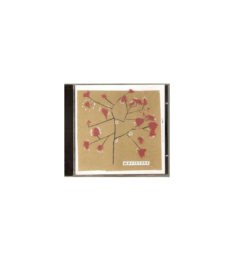 The blossom filled streets (CD)