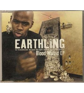 Blood music EP (CD)