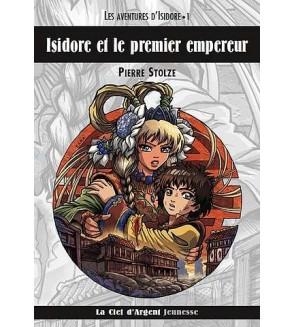 Les aventures d'Isidore 1, Isidore et le premier empereur