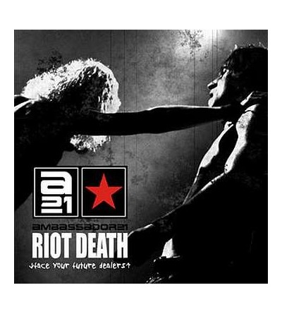 Riot death (CD)