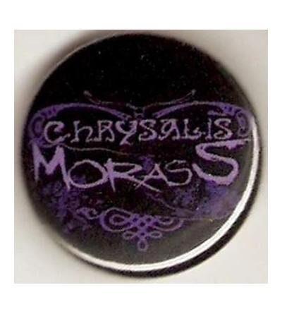 Badge Chrysalis morass violet