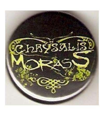 Badge Chrysalis morass vert