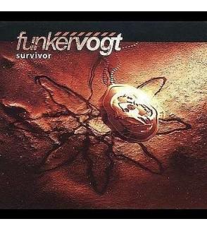 Survivor (CD)