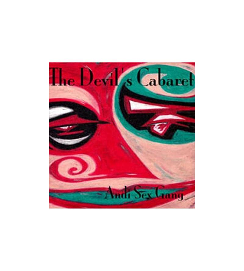 The devil's cabaret (CD)