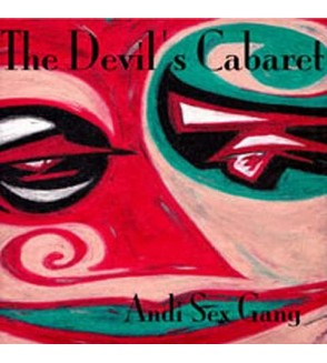 The devil's cabaret (CD)