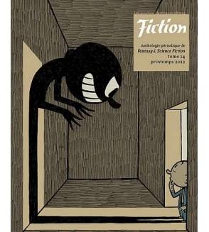 Fiction 14 (livre + DVD)