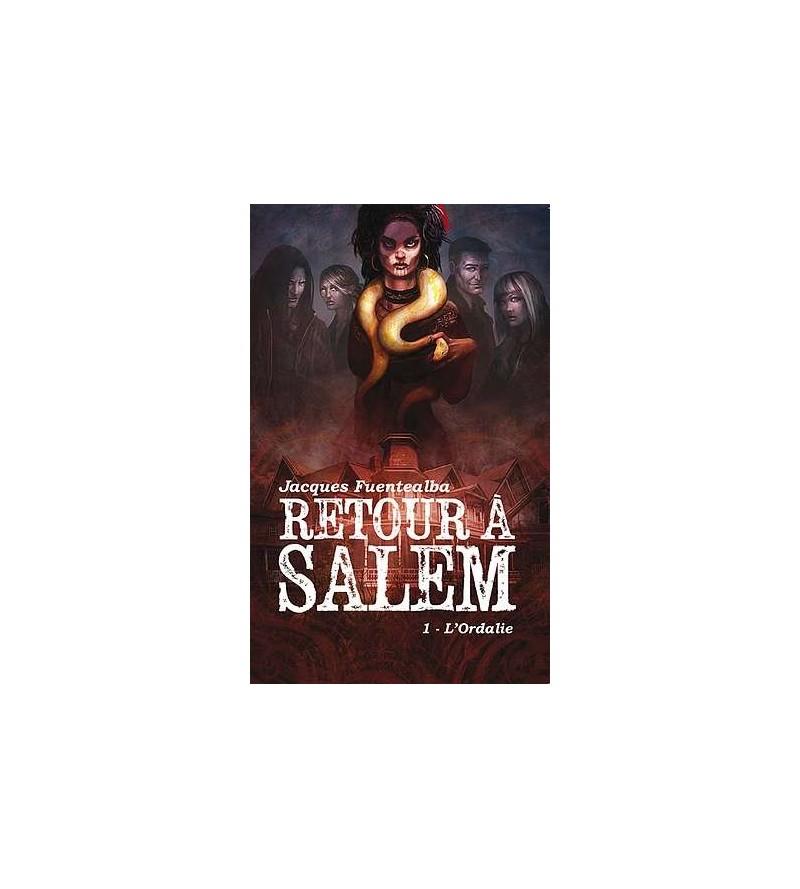 Retour à Salem 1, l'ordalie