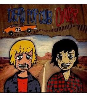 Dead pop club / Cooper (Ltd edition 7'' vinyl)