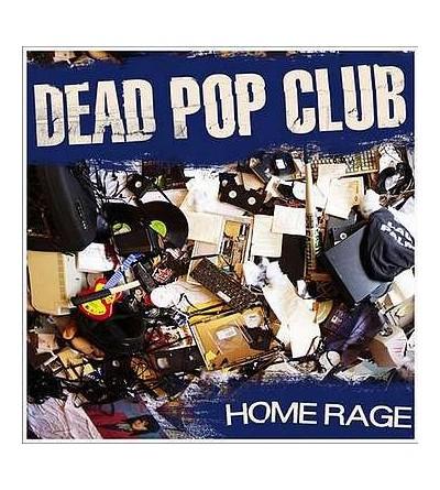 Home rage (CD)