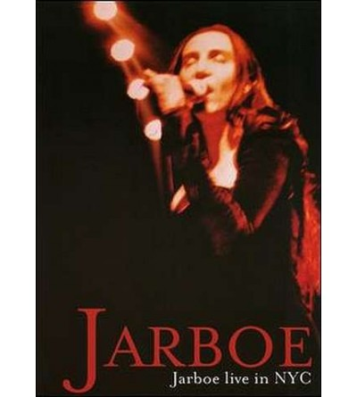 Live in NYC (DVD)