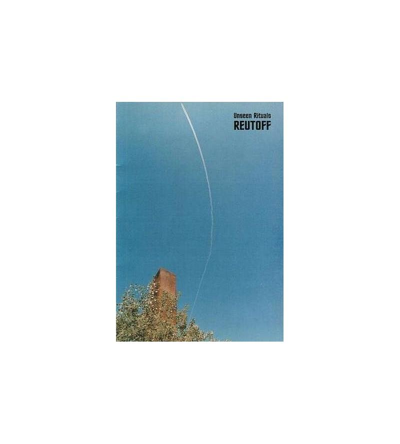 Unseen rituals (CD)