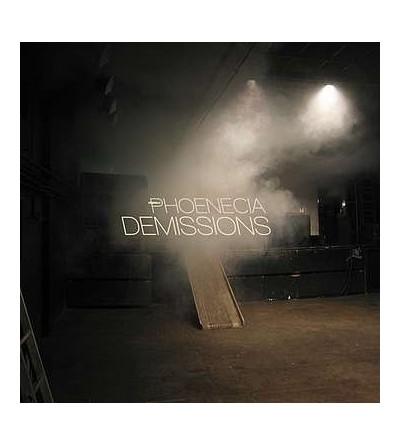 Demissions (CD)