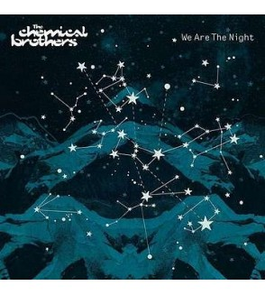 We are the night (CD)
